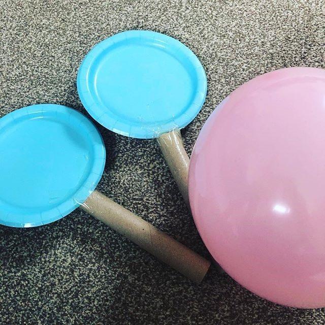 igra ping pong s balonima
